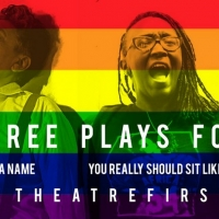 TheatreFIRST Presents Three Plays For Pride Photo
