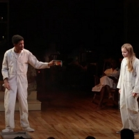 Flashback: 'What Do You Love?' From Atlantic Theater's THE SECRET LIFE OF BEES