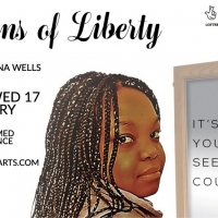 ILLUSIONS OF LIBERTY Will Be Live-streamed From Applecart Arts Next Month Photo