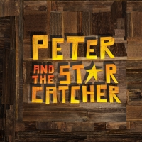 NTPA Repertory Theatre Presents PETER AND THE STARCATCHER Cast & Crew Photo