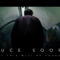 Bruce Soord Premieres New Video For 'All This Will Be Yours'