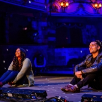 BWW Review: TONIGHT AT THE LONDON COLISEUM: AFTER YOU, London Coliseum Photo