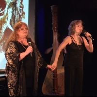 BWW Previews: Live From Skylight Run Reunites Concert Colleagues Carole Demas and Sar Photo