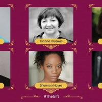 Cast Announced For The World Premiere Of Janice Okoh's THE GIFT Photo