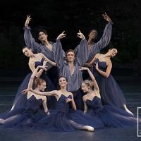 James Whiteside Makes ABT Choreographic Debut This Fall Season