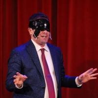 Mentalist Michael Gutenplan Presents DARK MINDS At Six Flags Magic Mountain Photo