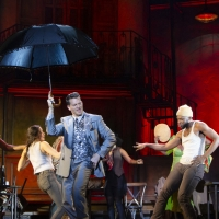 BWW Review: Gorgeous HADESTOWN Brings the Power of Mythology to Life at the Peace Cen Photo