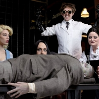 Spokane Civic Theatre Will Stream YOUNG FRANKENSTEIN on Facebook Today Photo