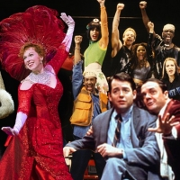 Video Roundup: The 2020 Presidential Candidates as Tony-Winning Best Musicals Photo