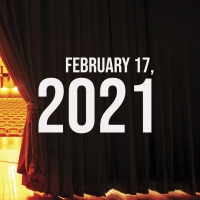 Virtual Theatre Today: Wednesday, February 17- with Patrick Page, Michael McElroy and Photo