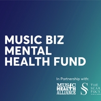 Music Business Association Partners With Scars Foundation and Music Health Alliance t Photo