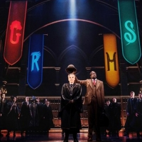 BWW Review: Magic Abounds in San Fran's Curran with HARRY POTTER AND THE CURSED CHILD Photo