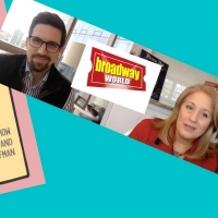 BWW Exclusive: Kristin's Korner with Special Guest Joel Dommel