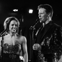 SUPERHEROES IN LOVE: AN EVENING OF SONG AND DANCE Announced Live At Feinstein's At Vi Photo
