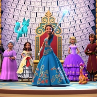 Disney Junior Announces Finale Special Episode of ELENA OF AVALOR Photo