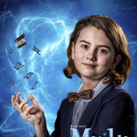 Topeka Civic Theatre Presents MATILDA; Opening Tonight, July 10! Photo