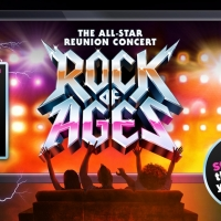 ROCK OF AGES CONCERT Now To Feature Pre-Show Hosted By Randi Zuckerberg, Willam and T Photo
