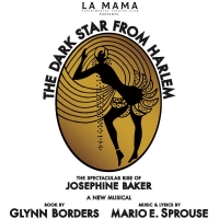 LA MAMA Presents THE DARK STAR FROM HARLEM: The Spectacular Rise Of Josephine Baker Photo