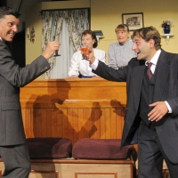 ARSENIC AND OLD LACE Returns To East Lynne Theater Company Photo