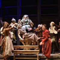 HENRY IV, PART 1 Comes to Orlando Shakes Photo