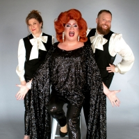 Vodka Stinger and The Martha Rayes Bring New Show to The Green Room 42
