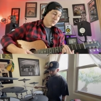 Pierce the Veil Share Quarantine Performance Of 'Hold On Till May' Photo