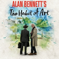 Original Theatre Re-Releases THE HABIT OF ART With New Documentary On How They Respon Photo