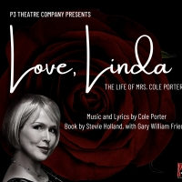 BWW Interview: Deborah Robin on LOVE, LINDA: THE LIFE OF MRS. COLE PORTER by P3 Photos