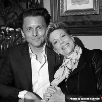 Jason Danieley Donates Marin Mazzie's Gowns and Clothing to Manhattan School of Music Photo