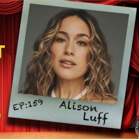 Alison Luff Talks Elphaba Audition, ESCAPE TO MARGARITAVILLE & More on The Theatre Po Photo