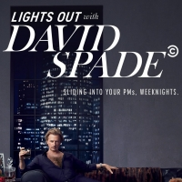 RATINGS: LIGHTS OUT WITH DAVID SPADE Debuts as #1 New Late Night Talk Show of 2019 Photo