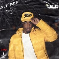 SmittyFMB Drops EP, DUE DATE Photo