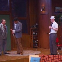VIDEO: First Look at THE NERD at Milwaukee Rep