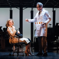 Review Roundup: NEXT TO NORMAL at the Kennedy Cenrer - Critics Weigh In!