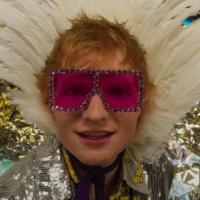 VIDEO: Ed Sheeran Releases New Single 'Shivers' Photo
