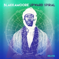 Blakkamoore Announces Upward Spiral Deluxe Edition CD is Available Photo