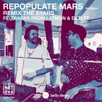 Lee Foss Announces 'Repopulate Mars Presents: Remixing The Stars' Photo