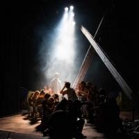 BWW Review: JESUS CHRIST SUPERSTAR, The Old Rep Theatre, Birmingham