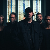 Make Them Suffer Drop New Song 'Drown With Me' Photo