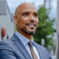 Embracing Arlington Arts to Host Virtual Diversity Chat With Michael Bobbitt Photo