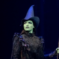 Photo Flash: First Look at Alexandra Billings, Lindsay Pearce and More in WICKED on B Photo