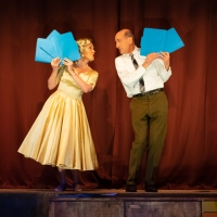 BWW Review: TENDERLY: THE ROSEMARY CLOONEY MUSICAL at Playhouse On Park Photo