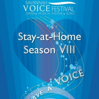 Savannah VOICE Festival Announces POSTCARDS FROM SAVANNAH Series Photo