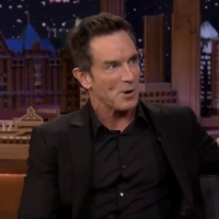VIDEO: Jeff Probst Talks Catchphrases on THE TONIGHT SHOW WITH JIMMY FALLON