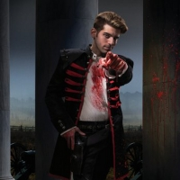 BLOODY BLOODY ANDREW JACKSON is Coming to Trustus Theatre's 'In the Round' Series thi Photo