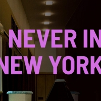 ALL ARTS Announces the 'Never in New York Festival' Photo
