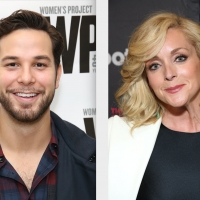 Scoop: Jane Krakowski, Skylar Astin Will Appear on MATCH GAME on ABC - Thursday, Octo Photo