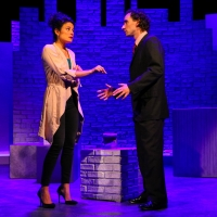 BWW Review: THE SABBATH GIRL at Penguin Repertory Theatre Photo