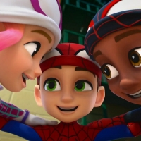 MARVEL'S SPIDEY AND HIS AMAZING FRIENDS Greenlit for Season 2 on Disney Junior! Photo