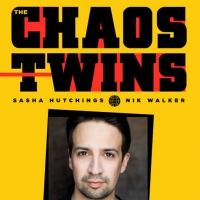 VIDEO: THE CHAOS TWINS Talk HAMILTON and More with Lin-Manuel Miranda Photo